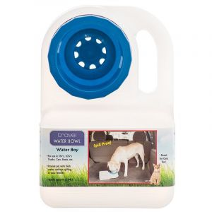 Lixit Waterboy Travel Water Bowl