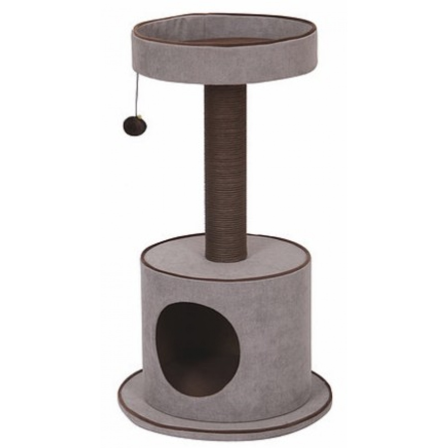 Pet Pals Steppe Cat Tree with Condo